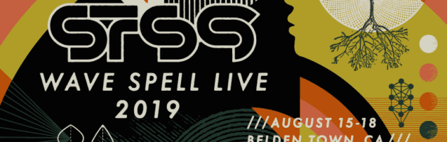 STS9 Brings Back Wave Spell Festival For Round Two