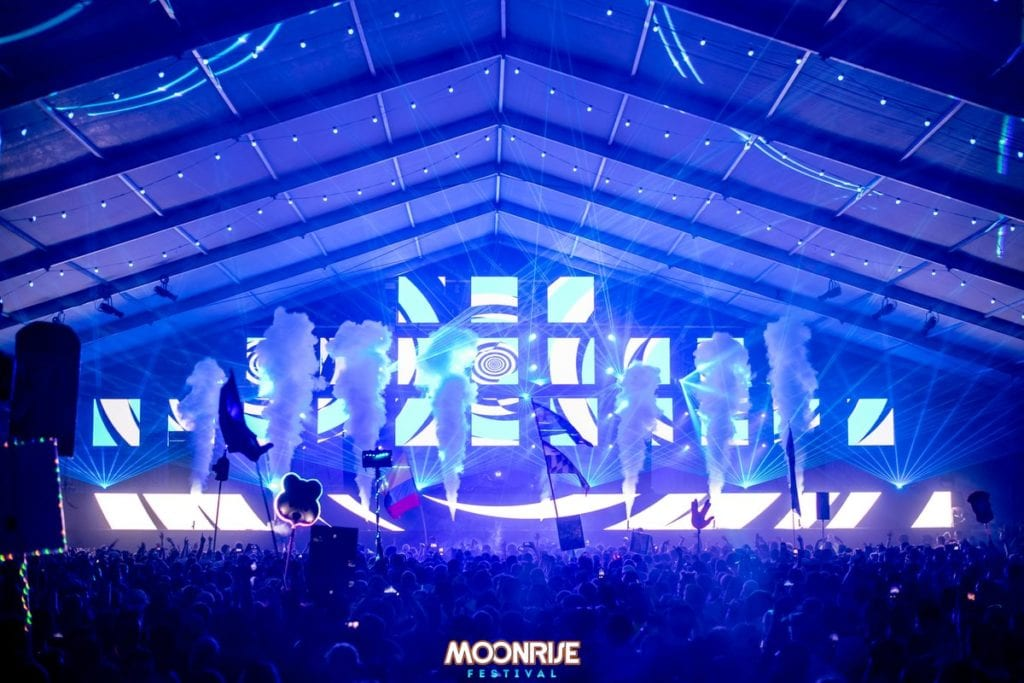 Moonrise Festival-Set for the Best Year yet Party Guru Productions