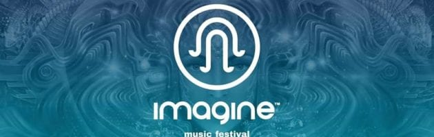 "Imagine Festival 2019, an ""Aquatic Fairytale"""