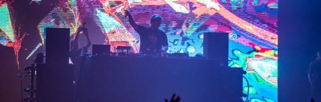 Flux Pavilion and Circus Records Buddies Bring the Bass to Denver