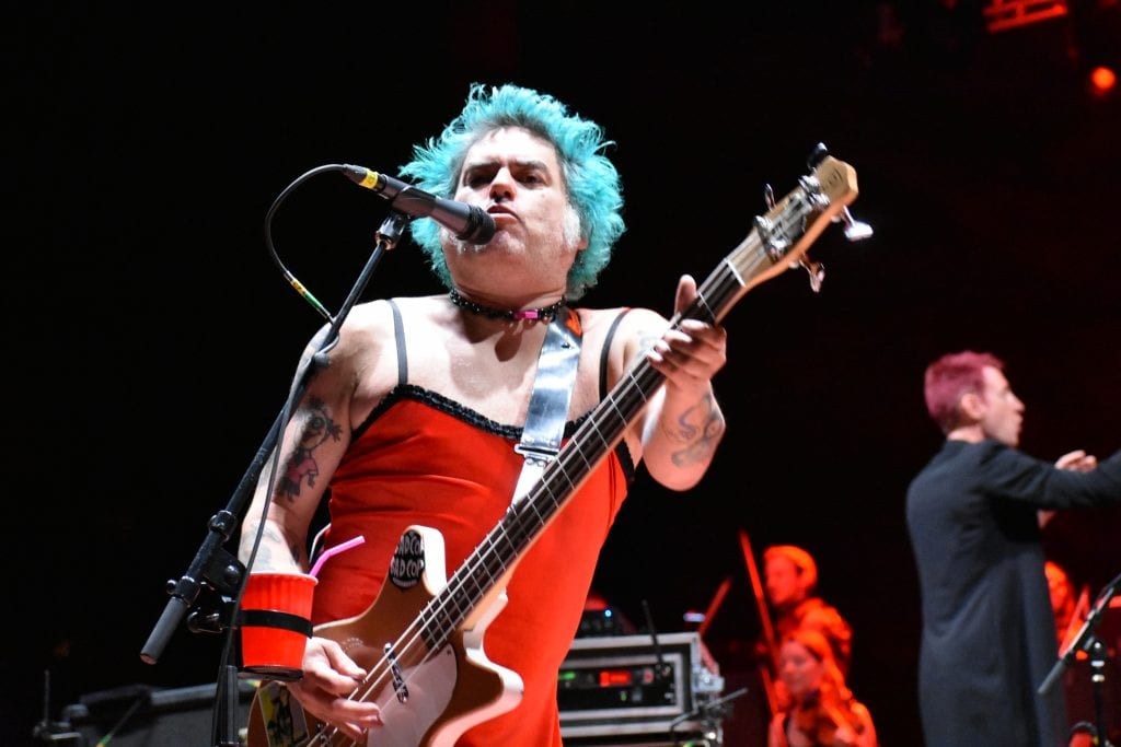 NOFX at Punk in Drublic