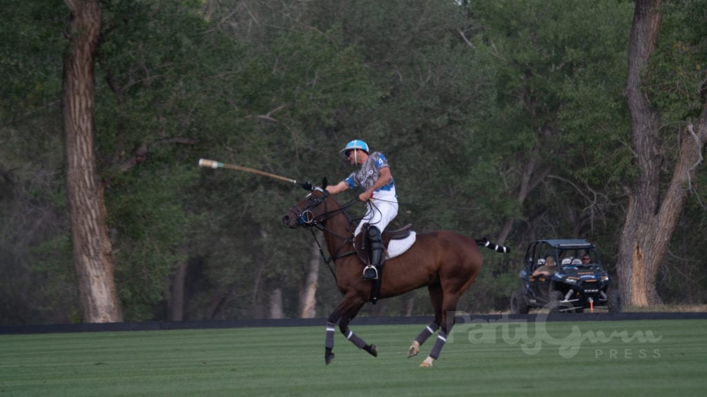 Polofest at Denver Polo Club