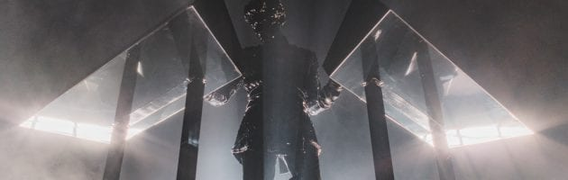 Gesaffelstein Shines Bright at Denver's Mission Ballroom
