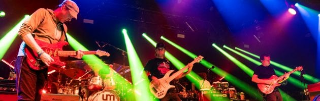 Choose Your Own Adventure With Umphrey's McGee