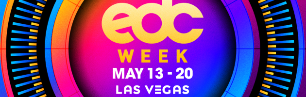 EDC Week: A Ravers Paradise Returns